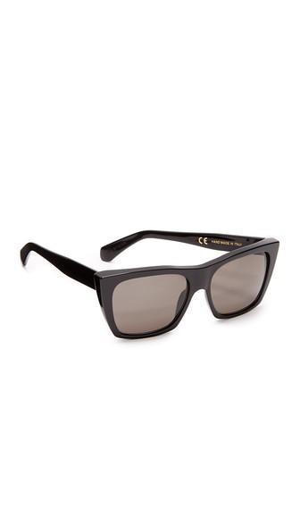 Super Sunglasses Oki Sunglasses