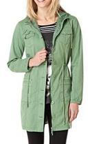Green Eyed Jacket