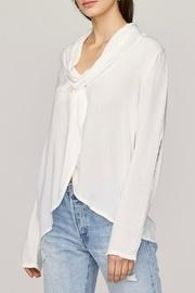 Twister Blouse