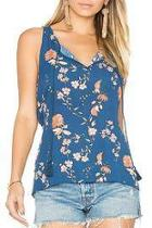 Alton Printed Top