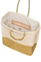 Golden Reflections Tote