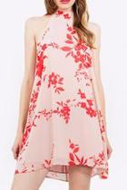 The Rosy Dress