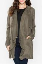 Olive Jamie Jacket