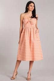 Peaches-n Cream Midi