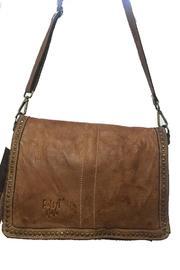 Camilla Messenger Bag