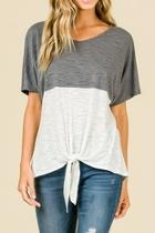 The Ebba Top