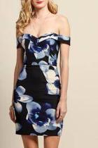 The Bardot Dress