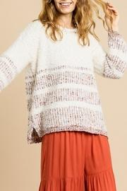 Breezy Days Sweater
