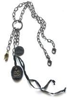 Hipchik Necklace Buddah