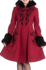 Sherwood Coat