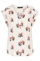 Flamingo Shirt Top
