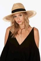 Del-rey Fringe Hat