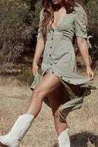 Meadow Midi Dress