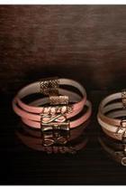 Magnetic Infinity Bracelet
