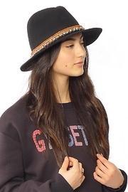 Hat Vedora