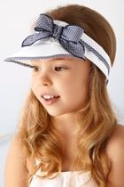 Summer Visor Hat