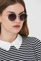 Round Love Sunglasses