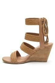 Whimsy Wedge