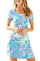 Upf50+ Tammy Dress