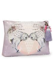 Owls Accessory Bag
