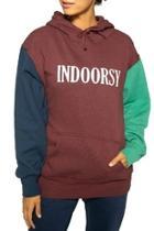 Indoorsey Hoody