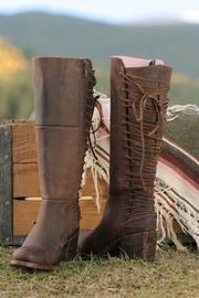 All Tied-up Boot