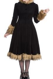 Isadora Coat