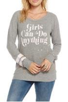 Anything Sweatshirt