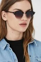 Half Frame Love Sunglasses