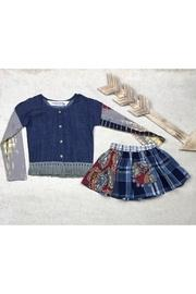 Harlow Skirt Set