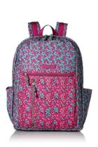 Ditsy Dot Backpack