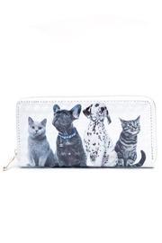 Puppy Kitten Wallet