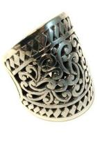 Finger Cuff Ring