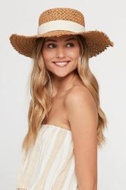 L*space Jenny Hat