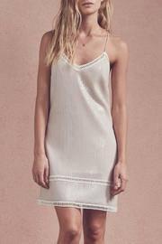 Gisella Dress Blush