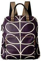 Orchid Backpack