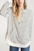 Striped Dakota Pullover Hoodie
