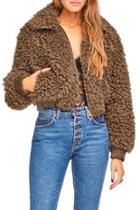 Phoenix Teddybear Jacket