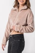 Snuggle Pullover