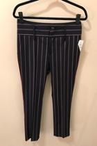 Oxford Stripe Pant