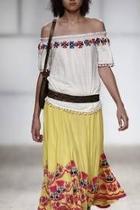 Cordoba Long Skirt