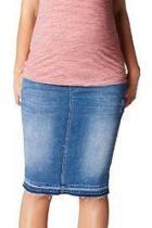 Joy Denim Skirt