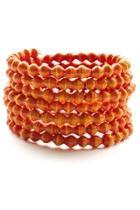 Joy Spiral Bracelet