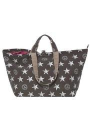 Shopper Stars Grey