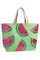 Beach Tote Watermelon