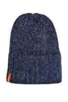 Chenille Beanie Hat