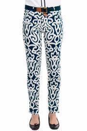 Cotton Spandex Jeans