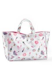 Fashion-icon Cosmetic Bag