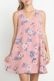 Endless Grace Dress