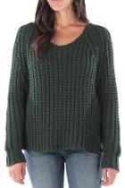 Valeria Chunky Sweater
